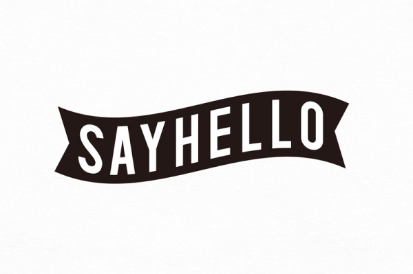 sayhello top