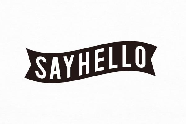sayhello top